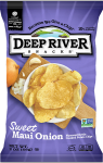 SWEET MAUI ONION KETTLE COOKED POTATO CHIPS [GF]